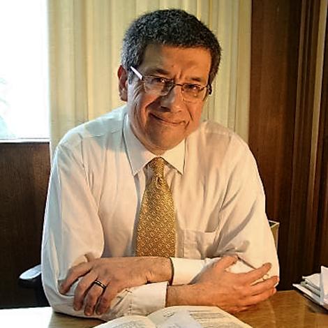 José Luis Guzmán Dalbora