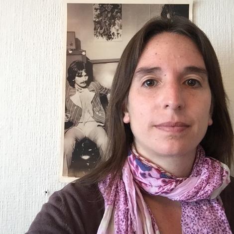 Nicole Selamé Glena