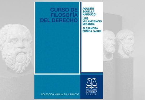 Curso de Filosofía del Derecho
