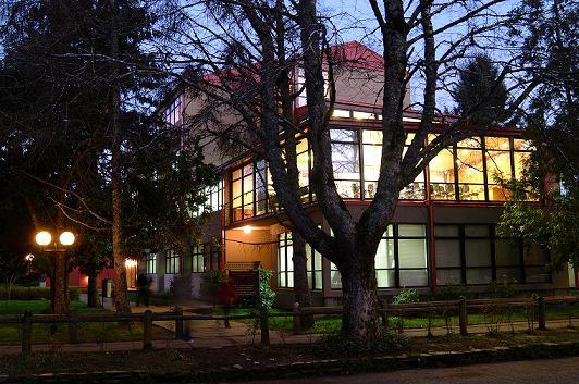Facultad de Derecho UACH (copyright UACH)