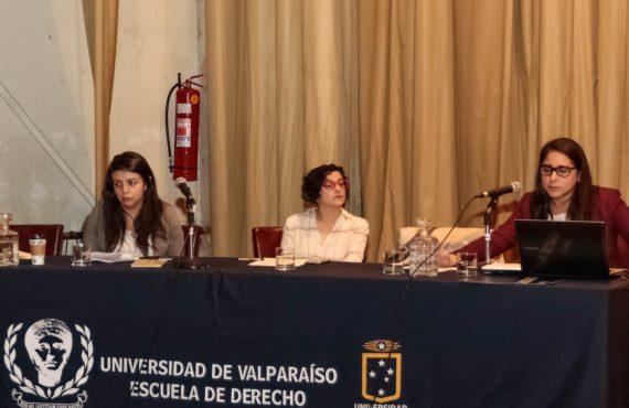 """Conversatorio """"muejres conversando sobre la interrupción del embarazo en 3 causales"""""""