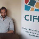 Entrevista a profesor Hernán Bouvier
