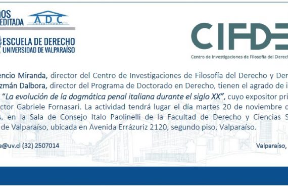 Invitación CIFDE 20 nov