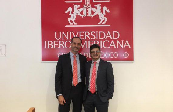 conferencia U. Iberoamericana