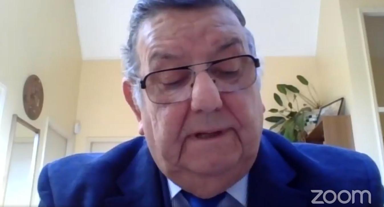 1. Senador Quinteros