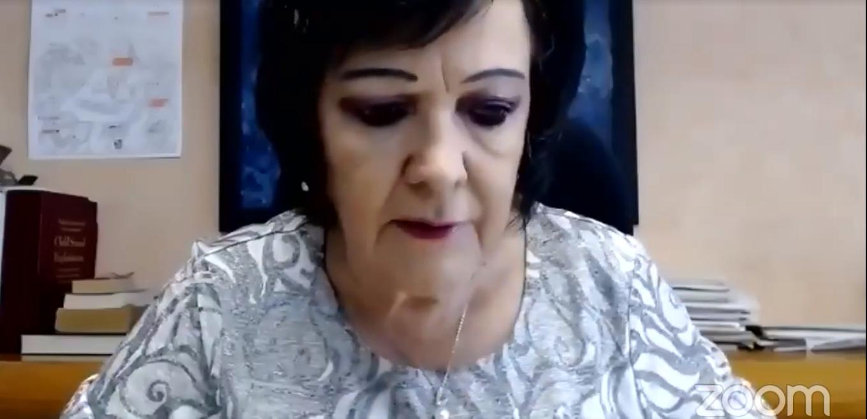 Elena Azaloa