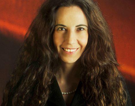 María Beatriz Arriagada Cáceres