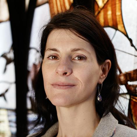 Flavia Carbonell Bellolio