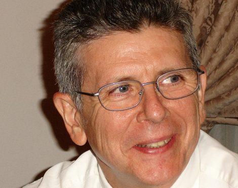 José Luis Díez Ripollés