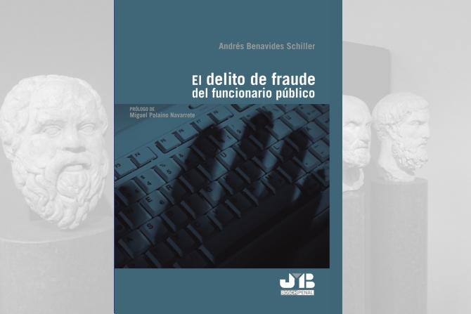 El delito de fraude del funcionario público