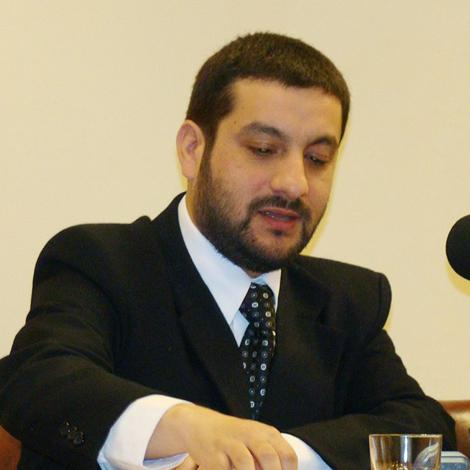 Ricardo Salas Venegas